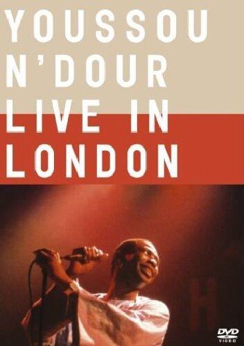 Youssou N'Dour - Live At Union Chapel [DVD] [2002]