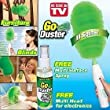 Electric Motorized Spinning Cleaning Cleaner Go Duster