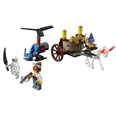 Lego Monster Fighters The Mummy 9462 from LEGO