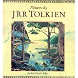 Pictures by J.R.R. Tolkien (0395606489) by Christopher Tolkien