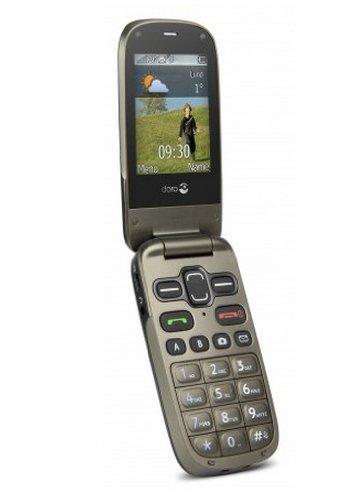 Doro Phone EASY 622 Téléphone Mobile Clapet