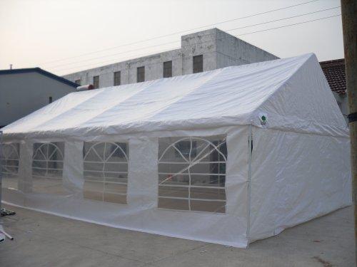 10 30 Carport Canopy : Shade tree ′ heavy duty event party wedding tent