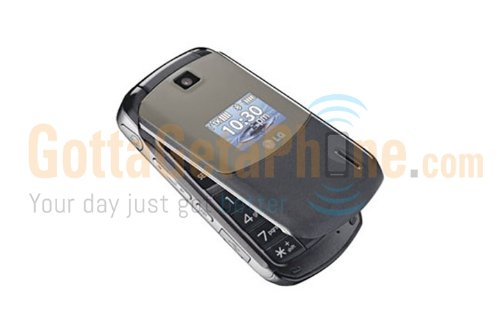 LG Accolade VX-5600 VX5600 Cell Phone, Camera,