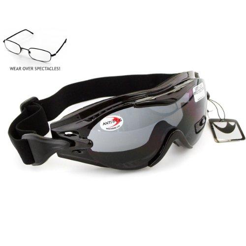 Bobster Phoenix Otg Goggles 3 Interchangeable Lenses