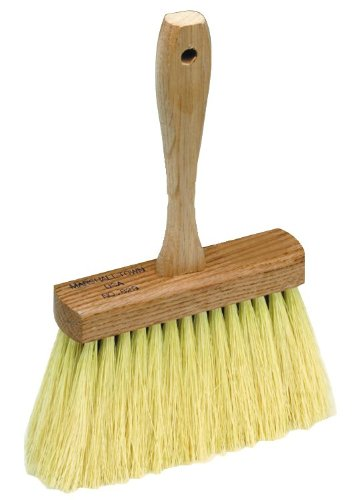 MARSHALLTOWN The Premier Line 829 6-1/2-Inch by 2-Inch Masonry Brush (Masonry Brush compare prices)