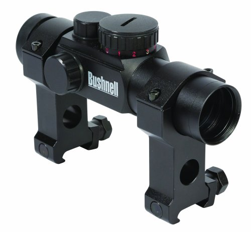 1X28Mm, Red Dot, 4 Dial-In Red Or Green-Outdoors-Feeders, Scouting Cameras And