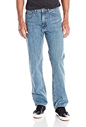 Lee Men's Premium Select Regular Fit Straight Leg Jean