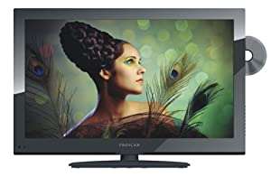 Proscan 32-Inch LCD HDTV with Built-In DVD Player