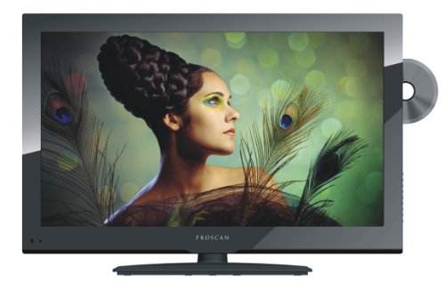 Why Should You Buy Proscan PLDV321300 32-Inch 720p 60Hz LED TV-DVD Combo