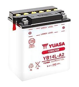12N7-4A 12v 7ah YUASA batterie moto