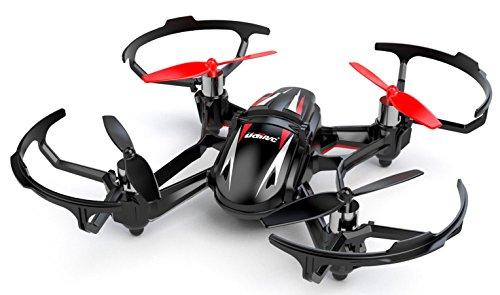 New! UDI RC U27 180 Degree UFO Rotation Loop 3D Flight RC Quadcopter