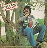 CAJUN LIFE LP (VINYL) UK SONET 1980
