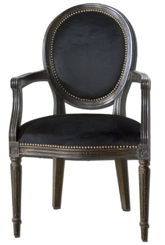 Uttermost, Cecily, Occasional Chair, Accent Furniture