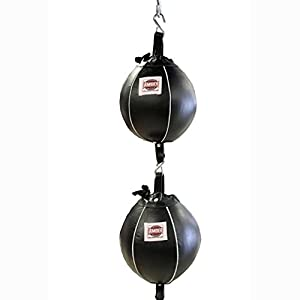 Amber Sports Double Double End Bag Traditional