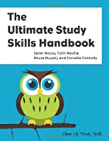 The Ultimate Study Skills Handbook Front Cover