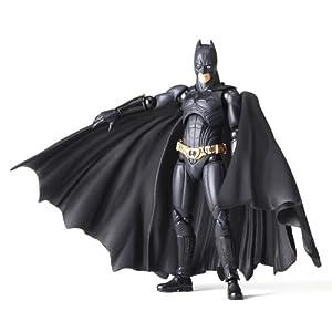 Kaiyodo - Batman Revoltech 008