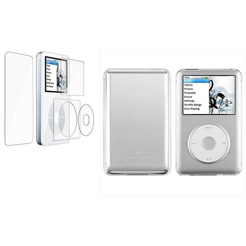 funda-dura-transparente-protector-pantalla-para-apple-ipod-classic-80-120-160gb