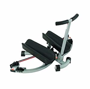 glider exercise machine reviews