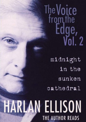 The Voice from the Edge: Midnight in the Sunken Cathedral: Library Edition: 2