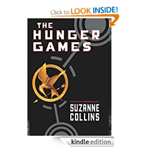 Kindle Daily Book Deal: The Hunger Games, by Suzanne Collins. Publisher: Scholastic Press; 1 edition (September 1, 2009)