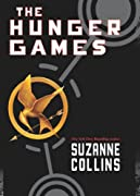 The Hunger Games by Suzanne Collins cover image