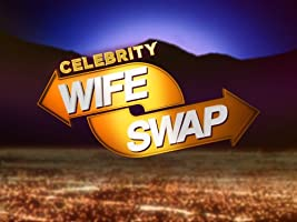 Celebrity Wife Swap Season 1
