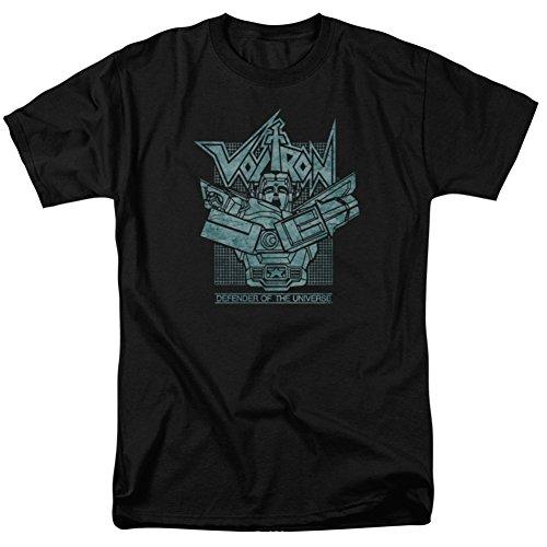 Defender Rough Voltron T-Shirt
