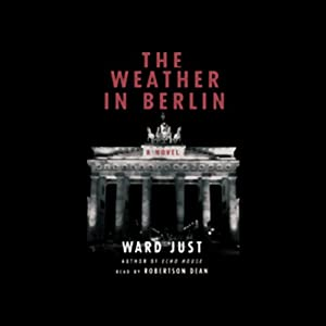 The Weather in Berlin Audiobook