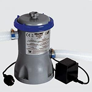 Bestway Flowclear 2000litre Filter Pump Suitable For Pools