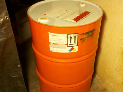 100% d-Limonene FOOD GRADE Citrus Solvent Orange Oil Dlimonene 1 Gallon