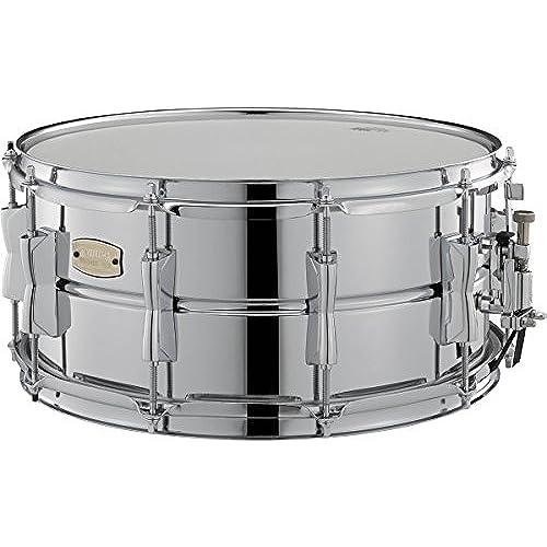 야마하 골프 골프 스네어 드럼(스틸 모델)  SSS1465-