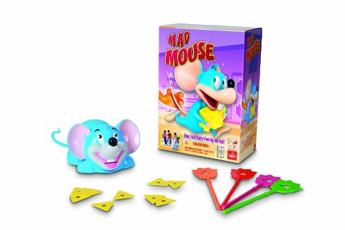 Mad Mouse - 1