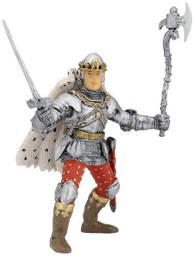 Papo Red Prince Richard Figure