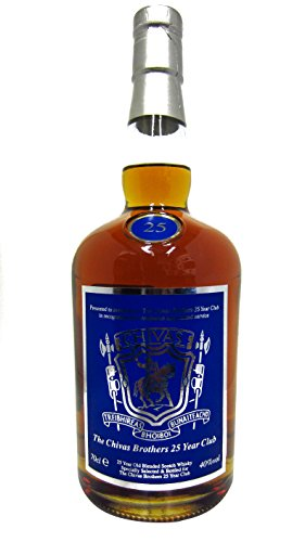 chivas-regal-the-chivas-brothers-25-year-club-25-year-old-whisky