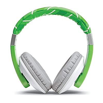 LeapFrog Headphones (Green)