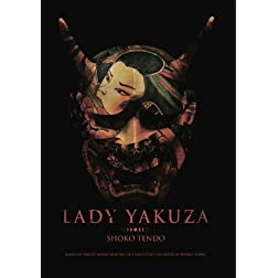 Lady Yakuza Double Feature