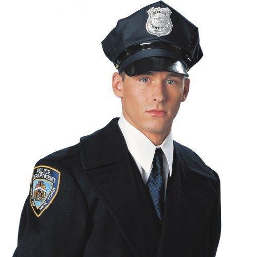 sombrero de policia imagui