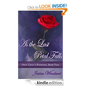 As The Last Petal Falls (Once Upon a Romance)