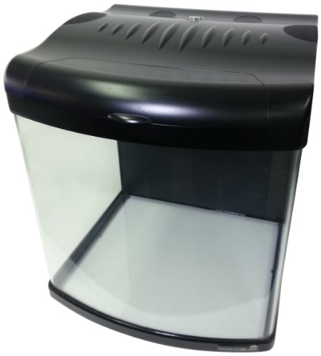 Jbj Nano Cube Dx Aquarium, 24-Gallon