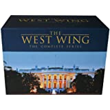 The West Wing - Complete Season 1-7 [DVD] [2006]