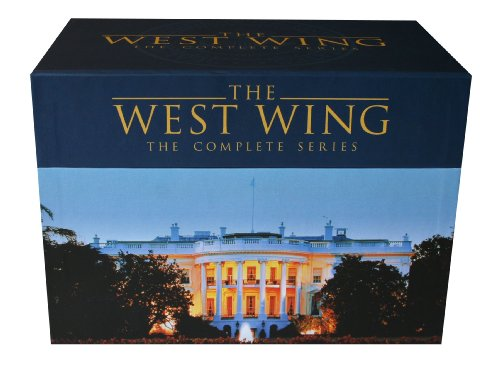 The West Wing – Complete Season 1-7 (New Slimline
