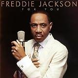 echange, troc Freddie Jackson - For You