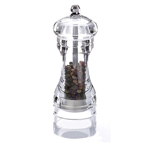 Westmark Germany Acrylic Salt and Pepper Elegantly Designed To Enhance Your Kitchen Dining Experience