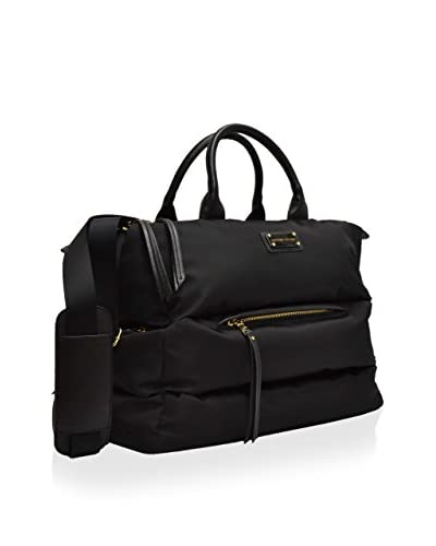 Adrienne Vittadini 18 Quilted Nylon Duffel 171 Modern