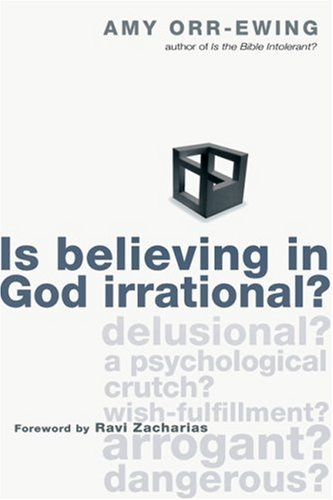 Is Believing in God Irrational?, Amy Orr-Ewing
