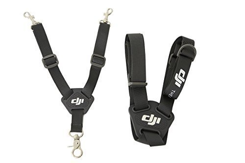 DJI Shoulder Neck Strap Belt Sling Lanyard Necklaces for Dji Phantom 3 Inspire 1 Remote