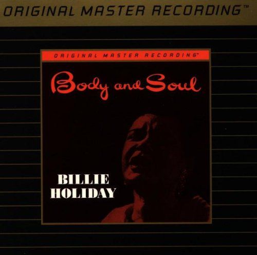 Body and Soul artwork