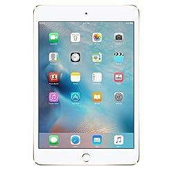Apple iPad mini 4 Wi-Fi 128GB Gold (MK9Q2HN/A)