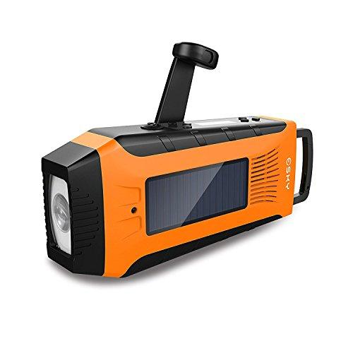 esky-es-cr03-o-mulit-pupose-emergency-solar-hand-crank-am-fm-noaa-weather-radio-3-w-led-flashlight-2