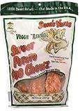 Sam's Yams Veggie Rawhide Sweet Potato Dog Treats, 14-ounce